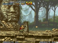 Metal Slug PC Collection