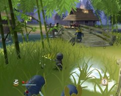 Mini Ninjas 2009