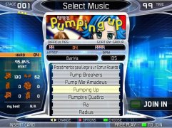Pump It Up Pro