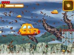 Sky Taxi 5: GMO Armageddon