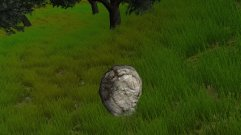 Stone Simulator