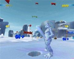 Yetisports – Arctic Adventures