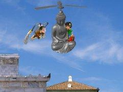 Летающий Мыслитель