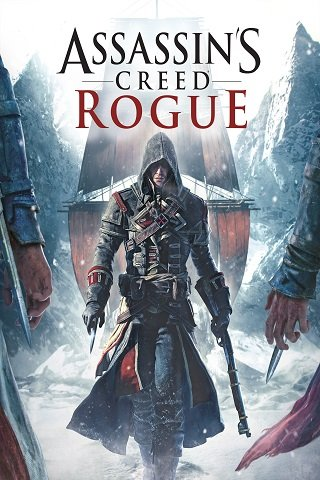 Assassin's Creed Rogue ������� �������