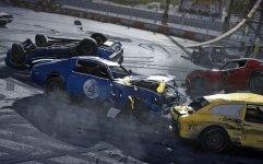 Next Car Game: Wreckfest скачать торрент