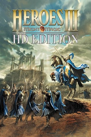 Heroes of Might & Magic III – HD