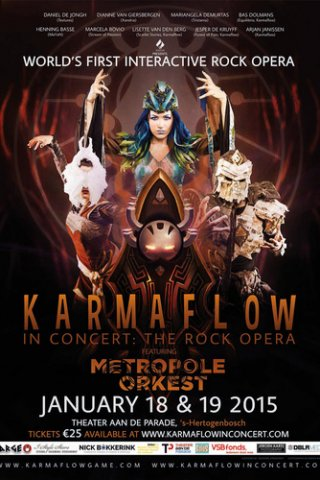 Karmaflow: The Rock Opera