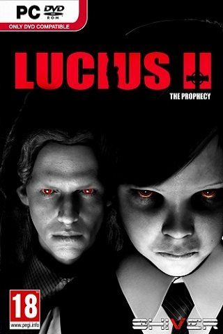 Lucius 2: The Prophecy ������� �������