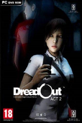DreadOut Act 2 ������� �������