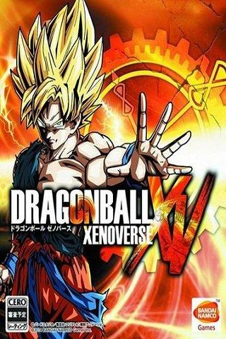 Dragon Ball: Xenoverse (XV)