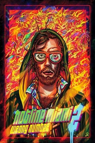 Hotline Miami 2 Special Edition