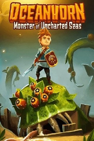 Oceanhorn: Monster of Uncharted
