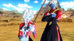 Dragon Ball: Xenoverse (XV)