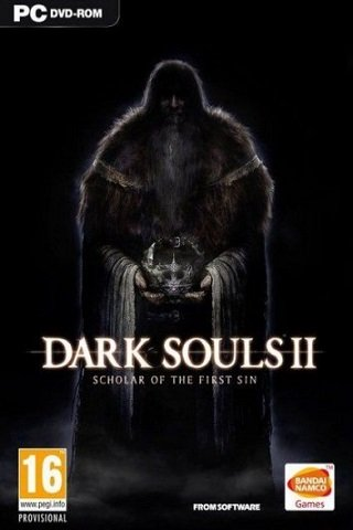 Dark Souls 2: Scholar of the First