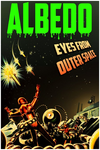 Albedo: Eyes from Outer Space ������� �������