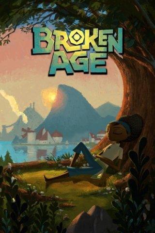 Broken Age Complete