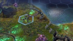 Sid Meier's Civilization: Beyond Earth (2014)  на русском