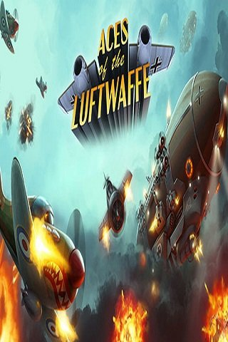 Aces of the Luftwaffe ������� �������