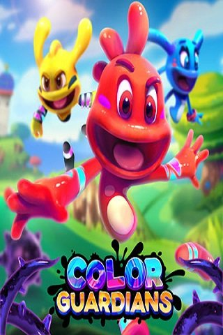 Color Guardians ������� �������