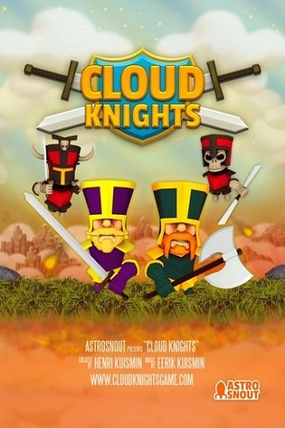 Cloud Knights ������� �������