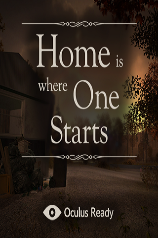 Home is Where One Starts ������� �������