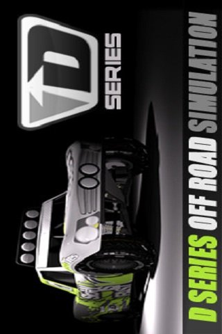 D Series OFF ROAD Racing Simulation ������� �������