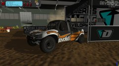 D Series OFF ROAD Racing Simulation