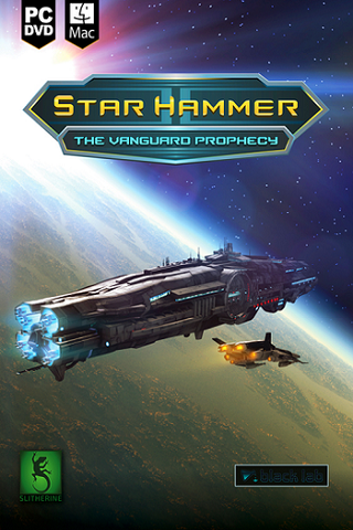 Star Hammer: The Vanguard