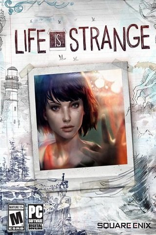 Life Is Strange: Episodes 1-3