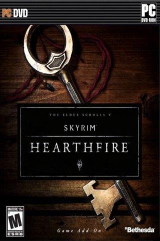 TES 5: Skyrim – Hearthfire