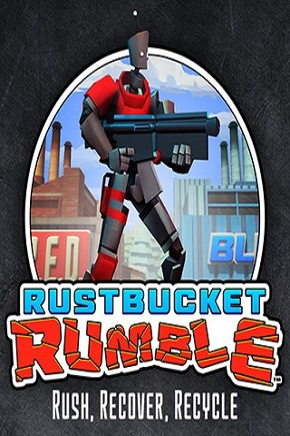 Rustbucket Rumble