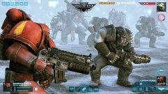 Warhammer 40,000: Regicide скачать торрент
