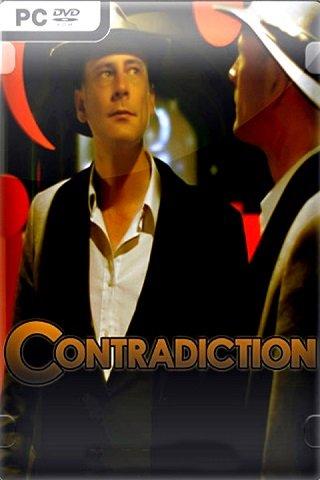 Contradiction - Spot The Liar