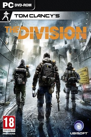 Tom Clancys Division