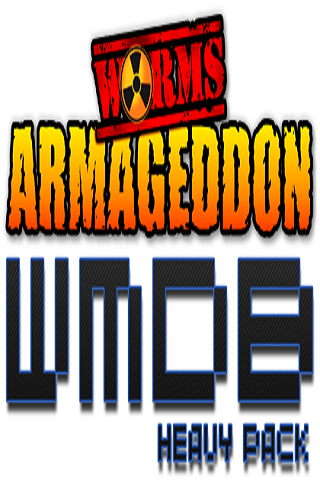 Worms Armageddon 2015 Heavy Pack Edition