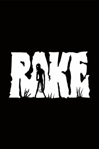 Игра Rake Карта Мира