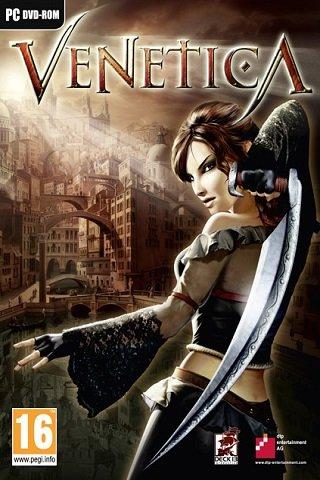 Venetica 2015