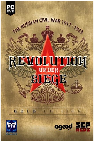 Revolution Under Siege Gold Edition