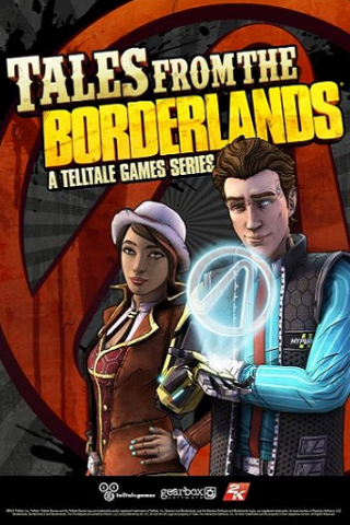 Tales from the Borderlands: Episodes One & Two - Atlas