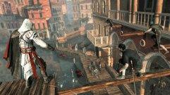 Assassins Creed 2 скачать торрент на PC