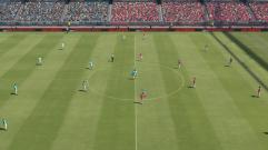 Pro Evolution Soccer 2015 скачать торрент