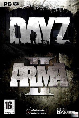 Arma 2 DayZ