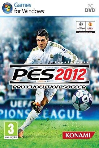 PES 2012: Pro Evolution Soccer 2012