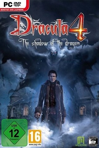 Dracula: The Shadow Of The Dragon