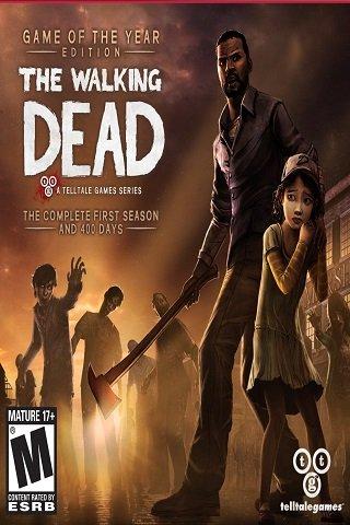 The Walking Dead: Episode 5
