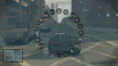 Grand Theft Auto 4 в стиле GTA 5 скачать через торрент