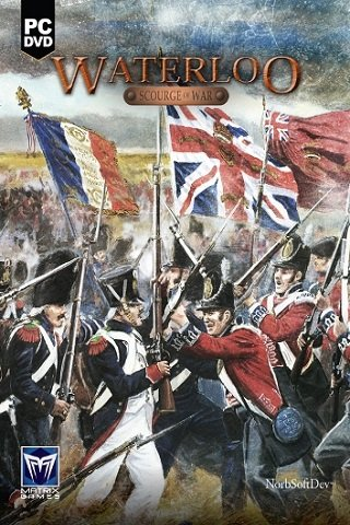 Scourge of War: Waterloo