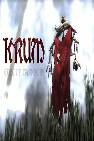KRUM � Edge of Darkness