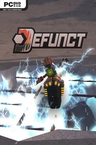 Defunct