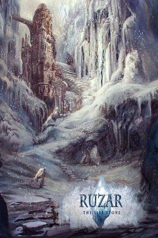 Ruzar – The Life Stone